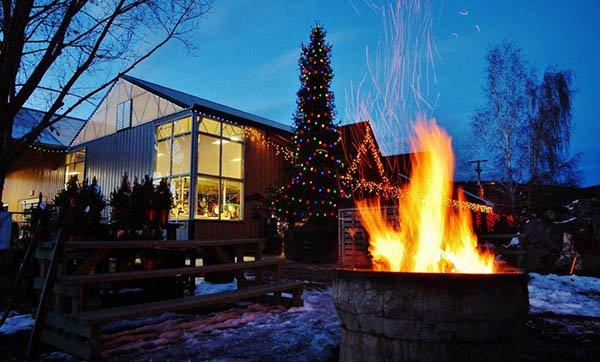 2020 Christmas Holiday Events   Eagle Crest Nursery